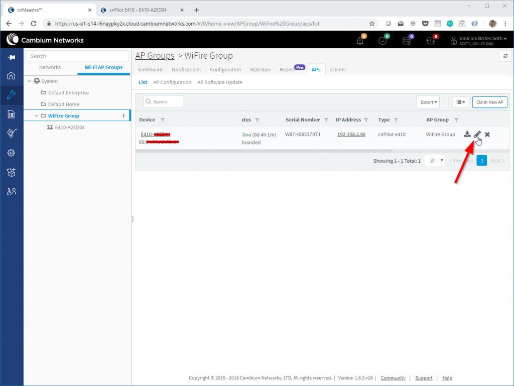 Configurando Identificação de Logs - Imagem 1