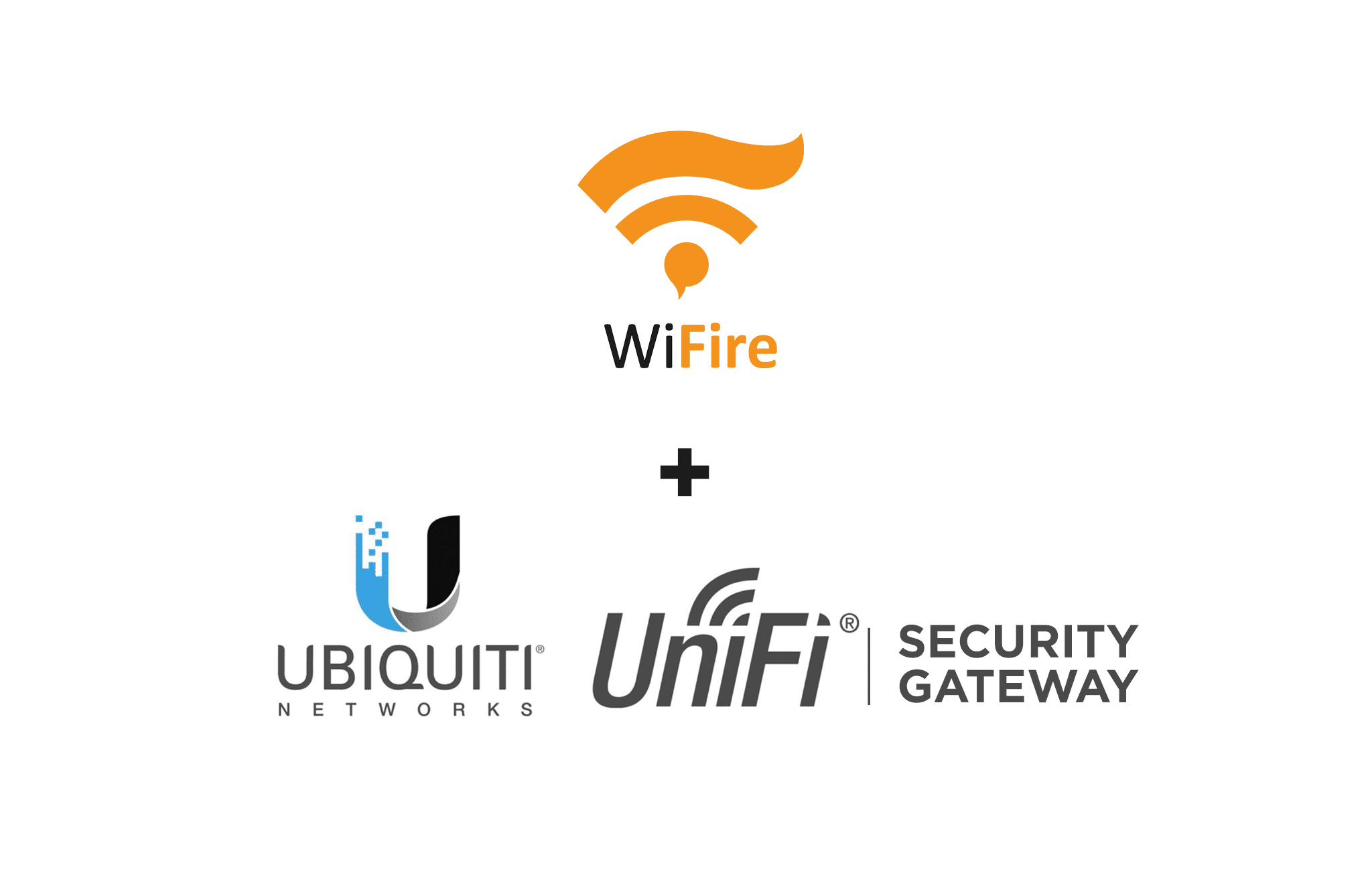 integração unifi security gateway