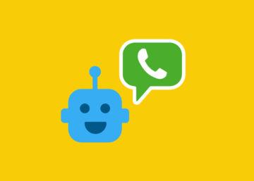 mensagem automática whatsapp