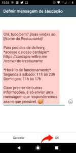 mensagens automaticas whatsapp 31