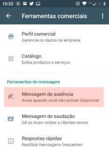 mensagens automaticas whatsapp 4