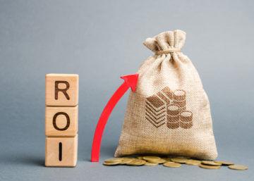 roi - como calcular retorno sobre investimento no marketing