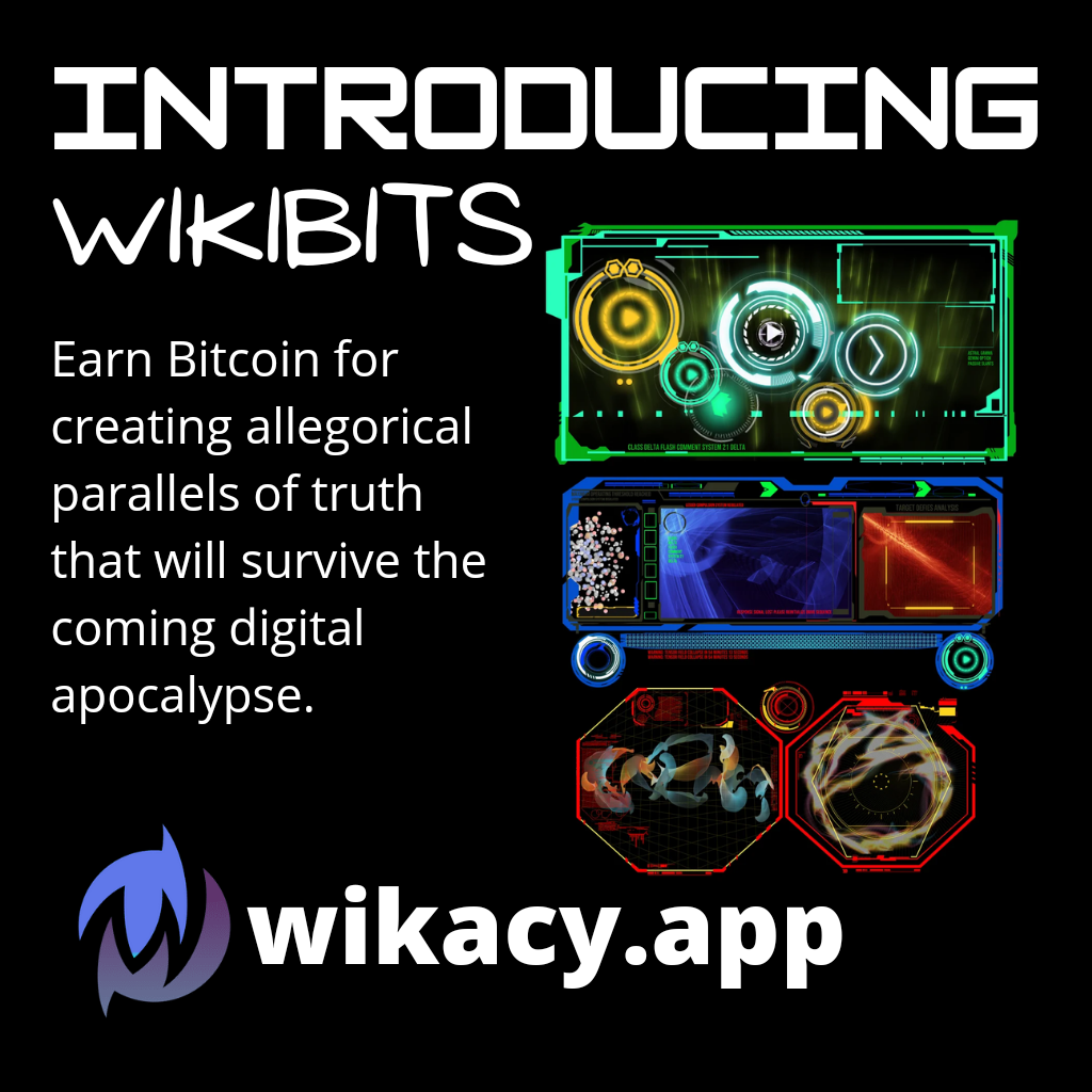 Introducing Wikibits