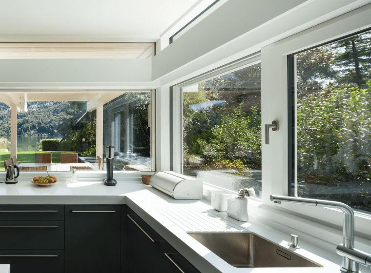 кухонне вікно