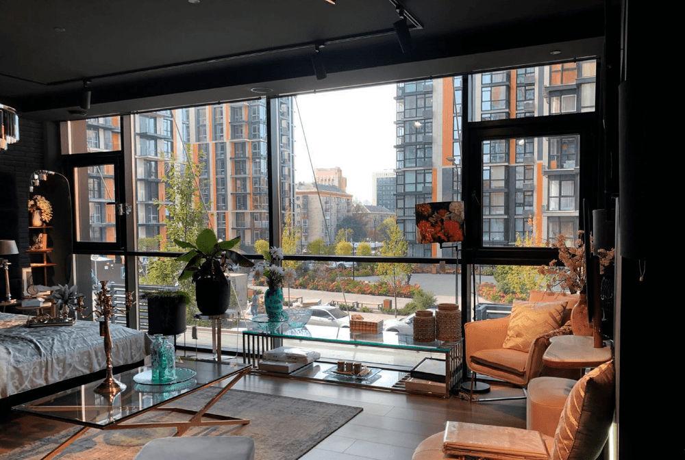 алюминиевые и пвх окна