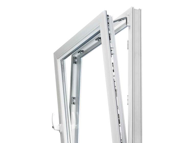 TITAN AF TBT, фурнитура на окна