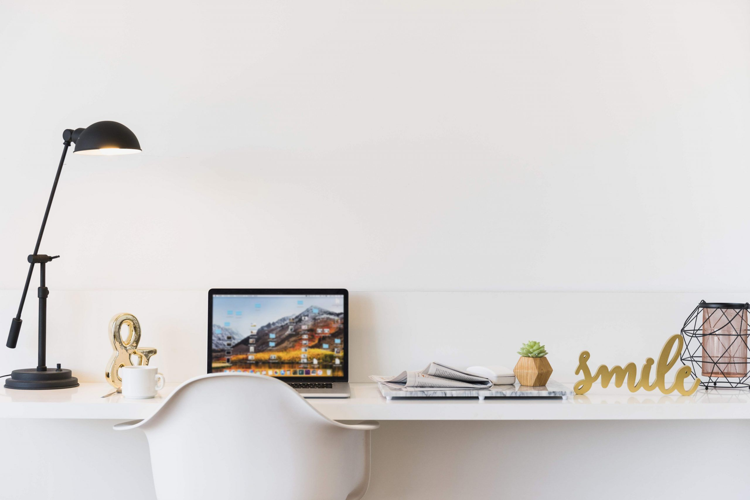 The best tools for working from home.