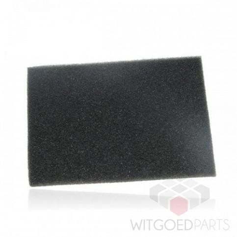 AEG / Electrolux filter 225x160mm voor condensor witgoedpartsnr: 1123156000