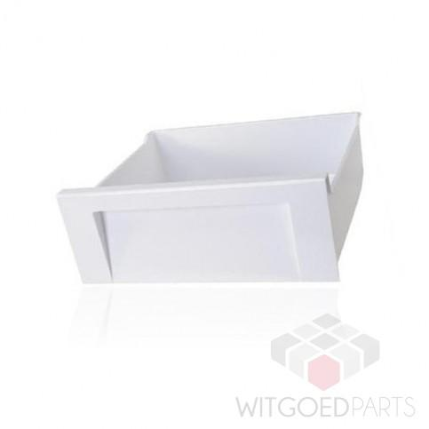 Whirlpool / Bauknecht  Etna Ignis Vrieslade wit groot witgoedpartsnr: 481941879767