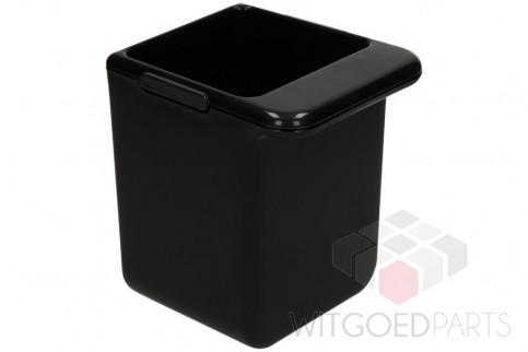 Krups afvalcontainertje voor Dolce Gusto Circolo witgoedpartsnr: MS-622552