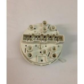 AEG / Electrolux Niveauregelaar 9 contacten voor wasmachine witgoedpartsnr: 1105789000