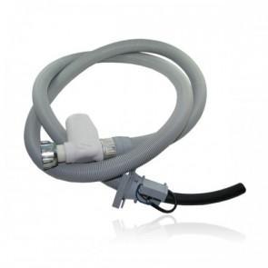 AEG / Electrolux / Atag / Zanussi Toevoerslang met aquastop voor vaatwasser 1115765024