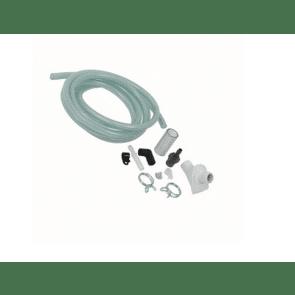 AEG / Electrolux afvoerslang condenswater set voor wasdroger witgoedpartsnr: 1120990427