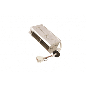 Zanker verwarmingselement met clixons voor wasdroger witgoedpartsnr: 1258659117