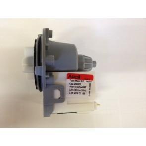 Universele Magneet afvoerpomp voor wasmachine en vaatwasser  witgoedpartsnr: 001690