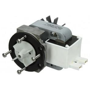 Miele Afvoerpomp zonder kap voor wasmachine W700 Alternatief witgoedpartsnr: 3833283/alt