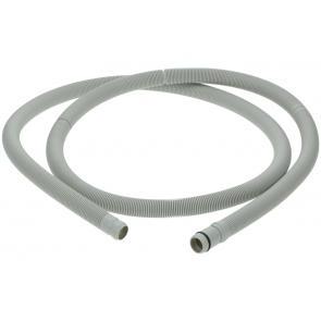 Bosch / Siemens Afvoerslang voor vaatwassers klik systeem witgoedpartsnr: 496925