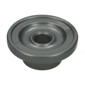 Candy/Hoover Korfwiel van korf groot voor vaatwasser  91601253