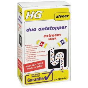 HG duo ontstopper witgoedpartsnr: 343100100