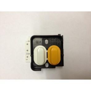 Miele Druktoets schakelaar voor in wasmachine witgoedpartsnr: 4764930