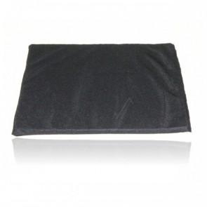 Whirlpool / Bauknecht koolstoffilter 290x250mm voor afzuigkap witgoedpartsnr: 480122102387