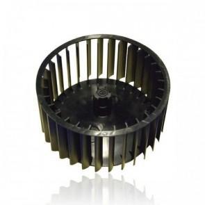 Waaier Kunststof Maat: 133cm   Wordt gebruikt in diverse Bauknecht / Whirlpool wasdrogers waaronder de TRA5010TRA5350, AWZ867  Inhoud: 1 stuks