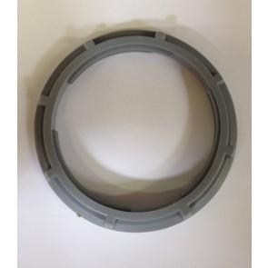 Whirlpool / Bauknecht kunstof dichting van zoutvat witgoedpartsnr: 481290508689