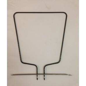 Whirlpool / Bauknecht verwarmings element onder witgoedpartsnr: 481925928791