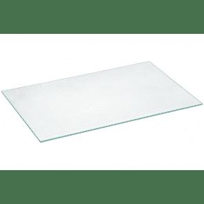 AEG Electrolux Zanussi Glasplaat 475 x 307mm koelkast 2249088127