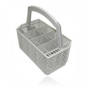 Miele bestekmand 16 vaks met handvat voor vaatwasser Witgoedpartsnr: 6024710