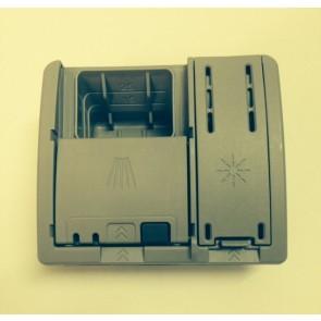 Bosch / Siemens Zeepbak met Glansmiddelunit witgoedpartsnr: 645026