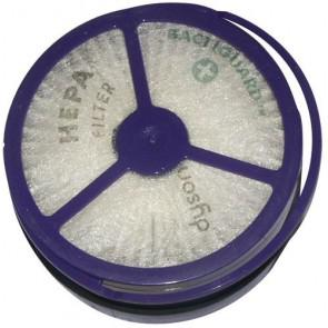 Dyson hepa filter voor stofzuiger witgoedpartsnr: 90066901