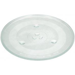 Bosch / Siemens Glazen draaiplateau 315cm voor (combi) magnetrons witgoedpartsnr: 299545