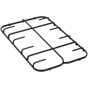Ariston pannendrager 445x285mm zwart voor gaskookplaten witgoedpartsnr: 94857