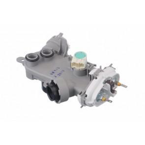 Bosch / Siemens Doorstroomelement 220v compleet witgoedpartsnr:488856
