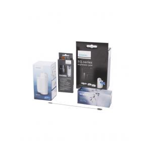 Bosch Siemens Reining- en Onderhoudsset Speciaal voor Volautomatische Koffiemachines - 4-delig TZ70004 - TZ80004  00576330