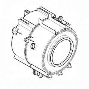 Bosch / Siemens Complete kuip witgoedpartsnr: 00244511