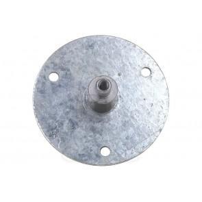 Ariston / Blue air as van trommel voor wasdroger witgoedpartsnr:  57002