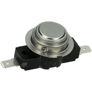 Bosch / Siemens Thermostaat op element voor wasdroger witgoedpartsnr: 600158