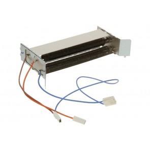 Ariston / Blue Air Verwarmingselement 2500W blokmodel voor wasdroger witgoedpartsnr: 95567