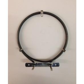 Whirlpool / Bauknecht Verwarmings hetelucht element 1700W witgoedpartsnr: 481925928634