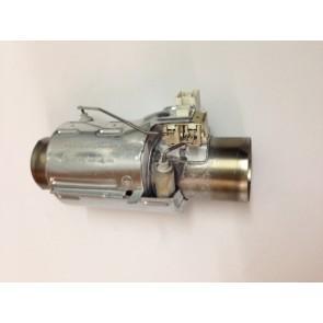 Zanussi / AEG doorstroom element 2100W witgoedpartsnr: 50277796004