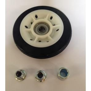 Bosch / Siemens wiel trommelaandrijving witgoedpartsnr: 00613598