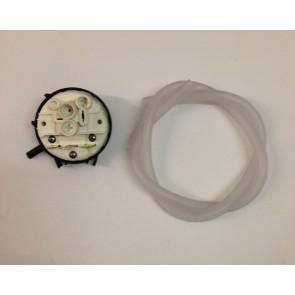 Ariston / Blue Air Niveauregelaar 3 contacten met slang voor vaatwasser witgoedpartsnr: 63834