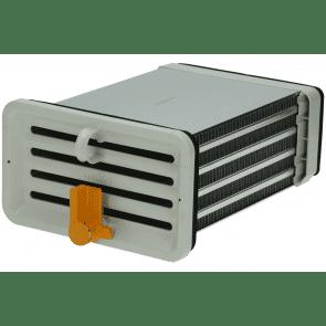 Miele condensor / warmtewisselaar voor wasdroger  7138111