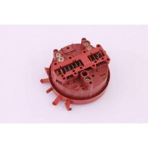 AEG / Electrolux Niveauregelaar enkel recht stekerblok witgoedpartsnr: 8996452446603