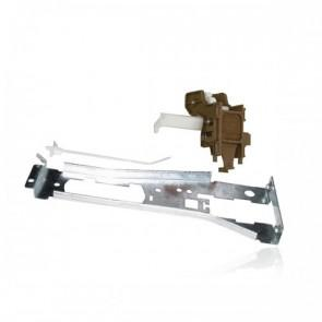 AEG / Electrolux Deurslot met metalen plaat voor vaatwasser witgoedpartsnr: 8996464036327