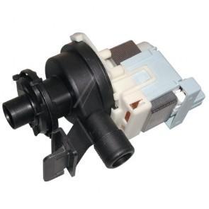 AEG / Electrolux Magneet afvoerpomp met filterhuis voor vaatwassers Witgoedpartsnr: 8996464036582/alt.