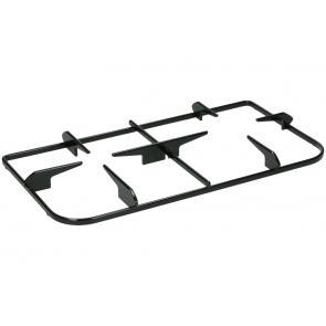 Ariston pannendrager 455x240mm voor gaskookplaat / gasfornuis witgoedpartsnr: 119423