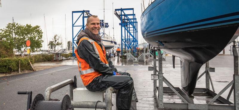 Steven Keurmijnboot